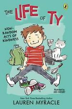 Non-Random Acts of Kindness : Non-Random Acts of Kindness - Lauren Myracle