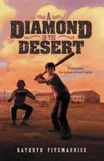 A Diamond in the Desert - Kathryn Fitzmaurice