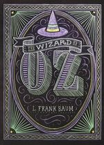 The Wizard of Oz : Puffin Chalk - Frank L. Baum