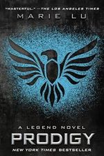 Prodigy : A Legend Novel - Marie Lu