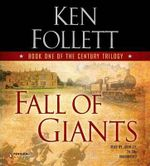 Fall of Giants - Ken Follett