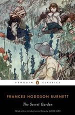 The Secret Garden  : Penguin Classics - Frances Hodgson Burnett