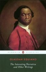 The Interesting Narrative and Other Writings - Olaudah Equiano