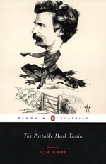The Portable Mark Twain  - Mark Twain