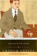 The End of the Affair : Penguin Classics Deluxe Edition - Graham Greene