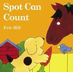 Spot Can Count : Spot (Paperback) - ERIC HILL