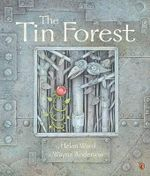 The Tin Forest - Professor Helen Ward