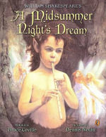 William Shakespeare's a Midsummer Night's Dream - Bruce Coville