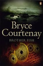 Brother Fish - Bryce Courtenay