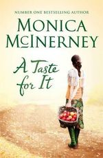 A Taste for It - Monica Mclnerney