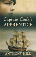 Captain Cook's Apprentice - Anthony Hill
