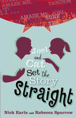 Joel and Cat Set the Story Straight - Nick Earls