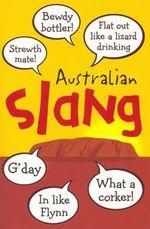 Australian Slang - Anon