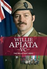 Willie Apiata VC : The Reluctant Hero - Paul Little