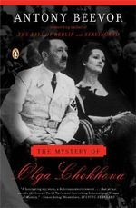 The Mystery of Olga Chekhova - Antony Beevor