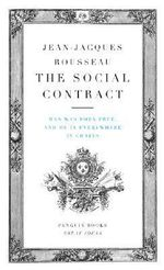 The Social Contract - Jean Jacques Rousseau