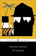 The Comedians - Graham Greene