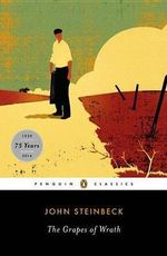 The Grapes of Wrath : East of Eden (C20) - John Steinbeck