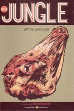The Jungle : Penguin Classics Deluxe Edition - Upton Sinclair