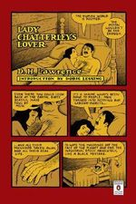 Lady Chatterley's Lover : Penguin Classics Deluxe Edition - D. H. Lawrence