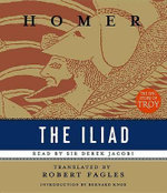 The Iliad : The Epic Story of Troy - Homer
