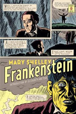 Frankenstein : Or the Modern Prometheus - Mary Wollstonecraft Shelley