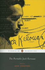 The Portable Jack Kerouac - Jack Kerouac