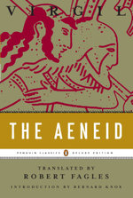 The Aeneid : Penguin Classics Deluxe Edition - Virgil