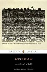 Humboldt's Gift : Penguin Classics - Saul Bellow
