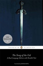 The Song of the CID : Penguin Classics