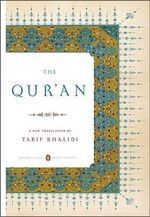 The Qur'an : Penguin Classics Deluxe Edition - Khalidi Tarif