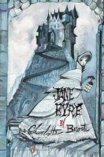 Jane Eyre : Penguin Classics Deluxe Edition - Charlotte Bronte