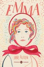 Emma : Penguin Threads - Penguin Classics Deluxe Edition - Jane Austen