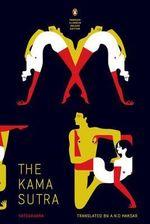 Kama Sutra : (Classics Deluxe Edition) - Vatsyayana