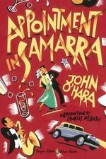 Appointment in Samarra : Penguin Classics Deluxe Editions - John O'Hara