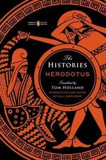 The Histories : Penguin Classics Deluxe Editions - Herodotus