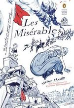 Les Miserables : (Penguin Classics Deluxe Edition) - Victor Hugo