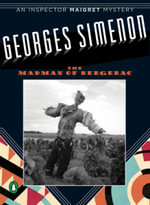 The Madman of Bergerac - Georges Simenon