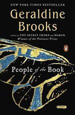 People of the Book : A Novel - Geraldine Brooks