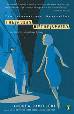 The Wings of the Sphinx : Inspector Montalbano 11 :  Inspector Montalbano 11 - Andrea Camilleri