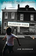 Closing Time : A Memoir - Joe Queenan