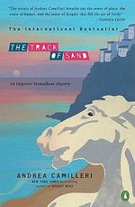 The Track of Sand : Inspector Montalbano Mysteries - Andrea Camilleri