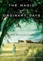 The Magic of Ordinary Days - Ann Howard Creel