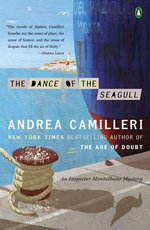 The Dance of the Seagull - Andrea Camilleri