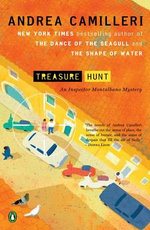 Treasure Hunt - Andrea Camilleri