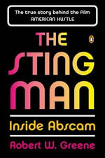 The Sting Man : Inside ABSCAM - Robert W Greene
