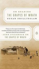 On Reading The Grapes of Wrath - Susan Shillinglaw