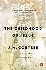 The Childhood of Jesus - Professor of General Literature J M Coetzee