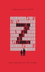The Shadow of the Wind : Penguin Drop Caps - Carlos Ruiz Zafon