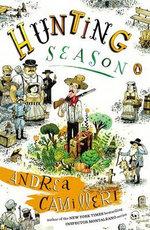 Hunting Season - Andrea Camilleri